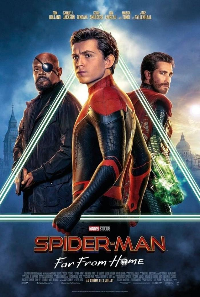 poster-spider-man-far-from-home-tom-holland